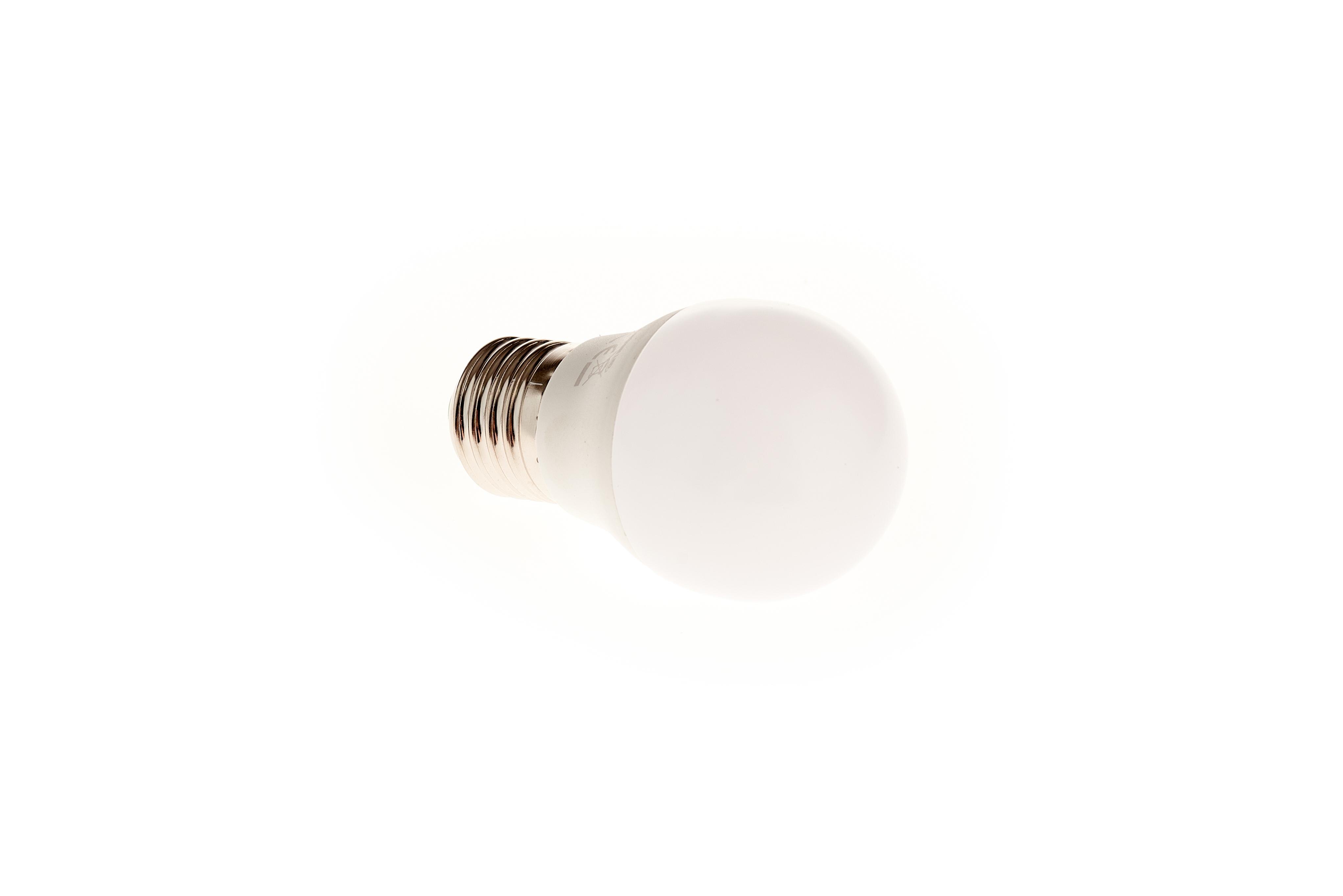 BEC LED B45 E27 6W 480lm lumina calda [2]